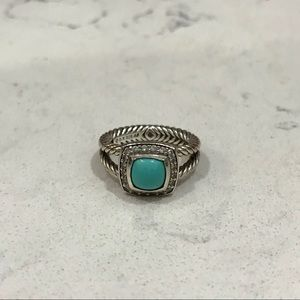 David Yurman Petite Albion Ring